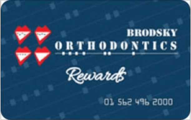 Patient Rewards Card
